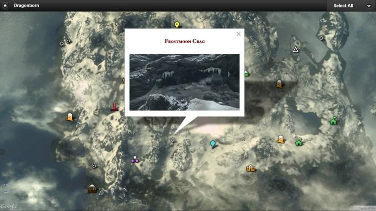 Skyrim Map for Windows 8 and 8.1 on skyrim hrodulf house, skyrim dlc map, find arvak's skull location map, skyrim frostmoon crag, entire skyrim map, skyrim blackreach map, skyrim map detailed, skyrim map black and white, skyrim region map, skyrim map with all locations, skyrim map with location of every, skyrim island map, skyrim bloodskal barrow location on map, skyrim elder scrolls online map, skyrim stalhrim, skyrim cyrodiil map, skyrim full discovered map, skyrim m'aiq the liar quotes, skyrim morrowind map,
