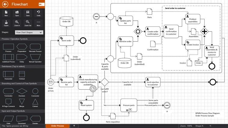 Artezio diagram designer wiring diagram flowdia diagrams for windows 8 and 8 1 rh bestwindows8apps net water cycle diagram wpf diagram designer part 1 ccuart Images
