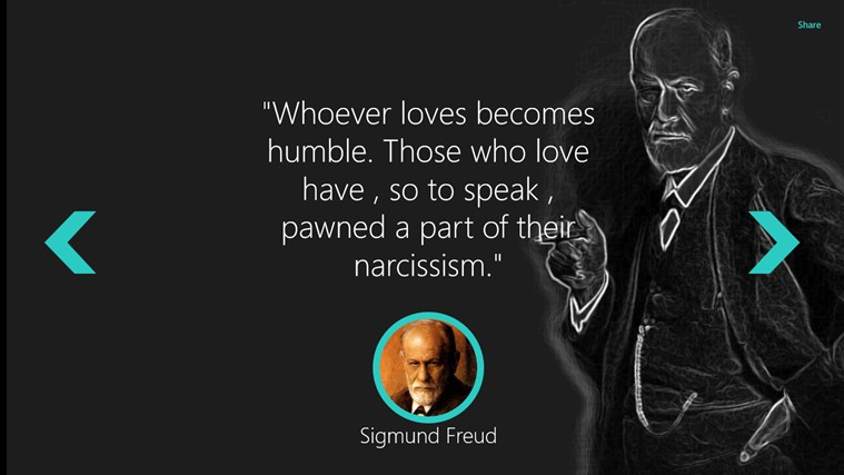 Sigmund Freud Quotes For Windows 8 And 81