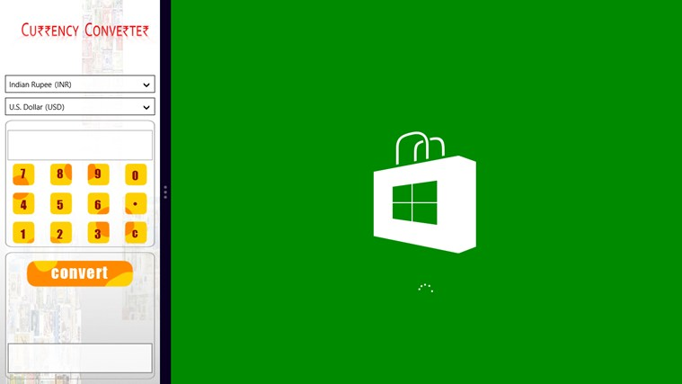 Currency Converter Wave For Windows 8 And 81