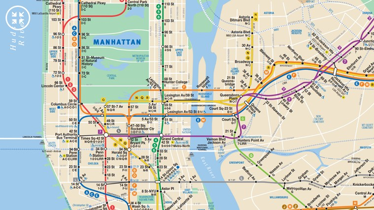 Transit Nyc For Windows 8 And 8 1