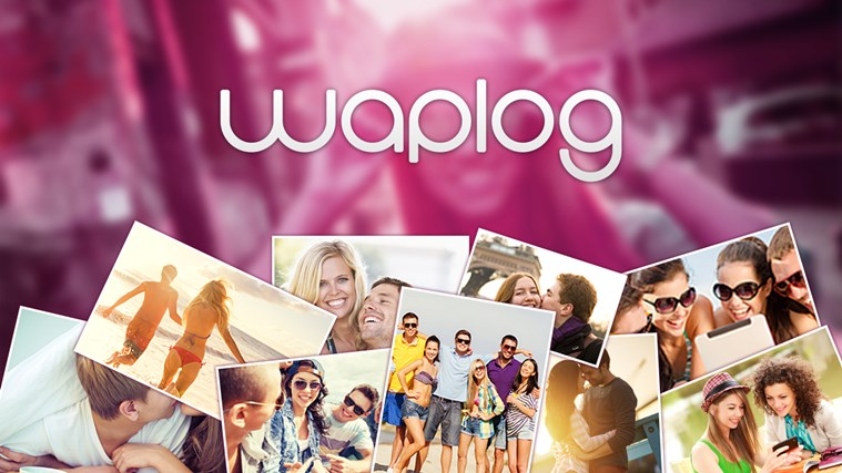 waplog chat & free dating app