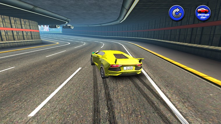 Car Simulator 3d For Windows 8 And 8 1