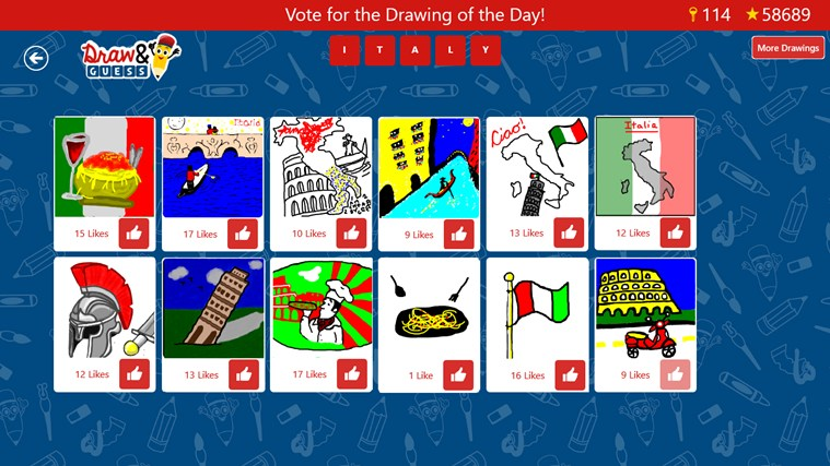 Draw Guess For Windows 8 And 8 1
