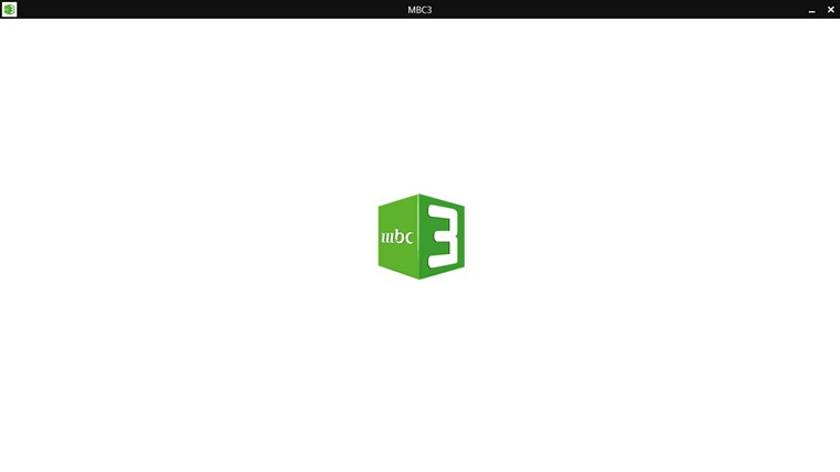 MBC3 for Windows 8 and 8 1