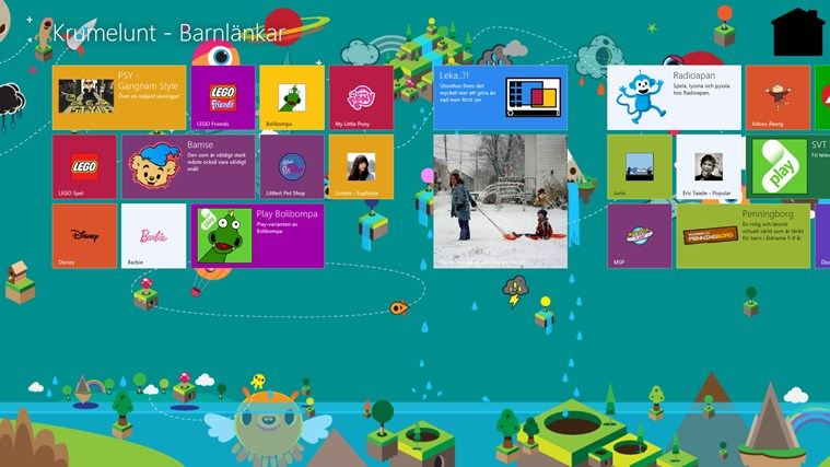 Kiosk Browser for Windows 8 and 8 1