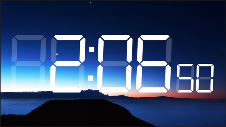 Alarm Clock For Windows 8 And 8 1