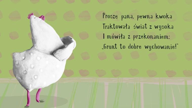 Kwoka Jan Brzechwa For Windows 8 And 81