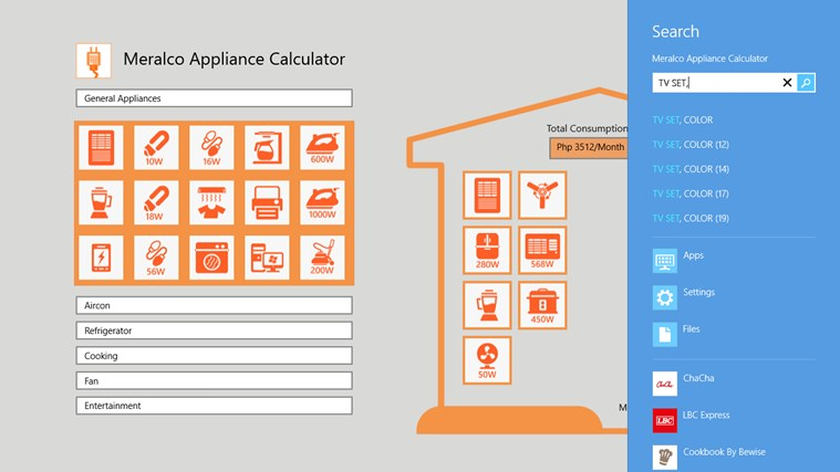 Meralco appliance calculator archives the philippine beat.