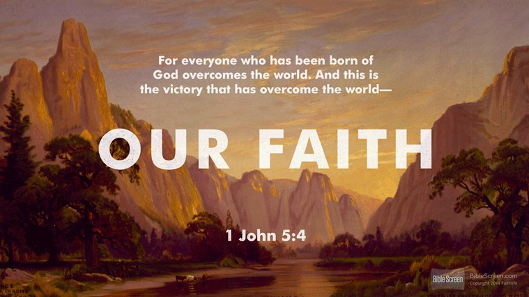 Faithlife Bible Screen Verse of the Day for Windows 8 and 8 1