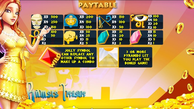 Up to 500 free spins