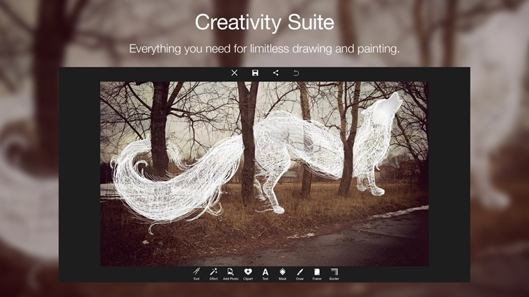 PicsArt - Photo Studio for Windows 8 and 8 1