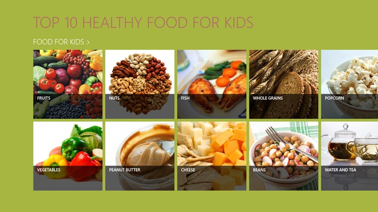 Functional Food And Promote The Health
