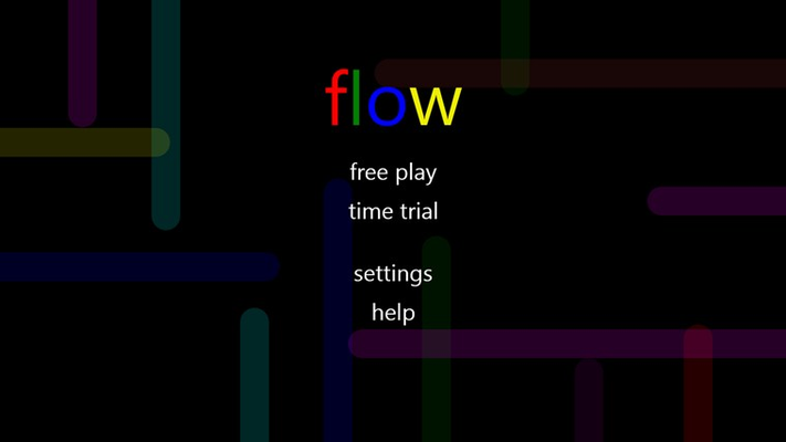 Flow Free for Windows 8