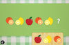 What comes next? Improve your child's pattern recognition skills with these fun games in Yum Yum Town