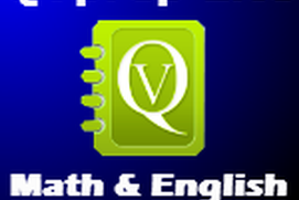QVprep Lite Math English School Edition Grade 3 to 10