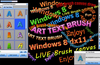 AX Paint for Windows 8