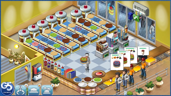 Customize your cafes