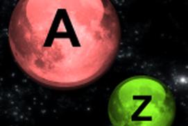 Quick Sort Alphabets