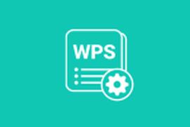 Open WPS!