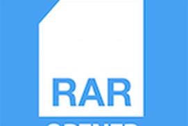 RAR Opener
