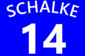 1st4Fans Schalke 04 edition