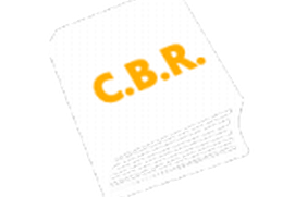 C.B.R. - Comic Book Reader