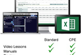 Learning Microsoft Excel 2013 Training Course