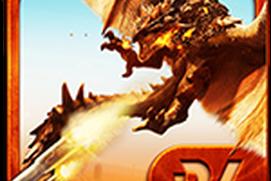 Dragon Sniper Hunting 3D