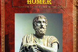 Homer - Iliad and Odyssey