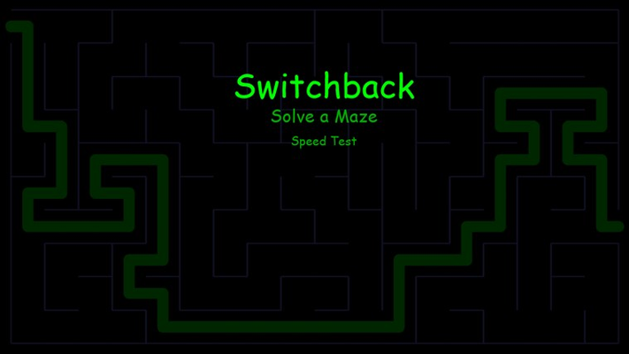 Switchback for Windows 8