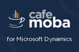 cafe moba for Microsoft Dynamics