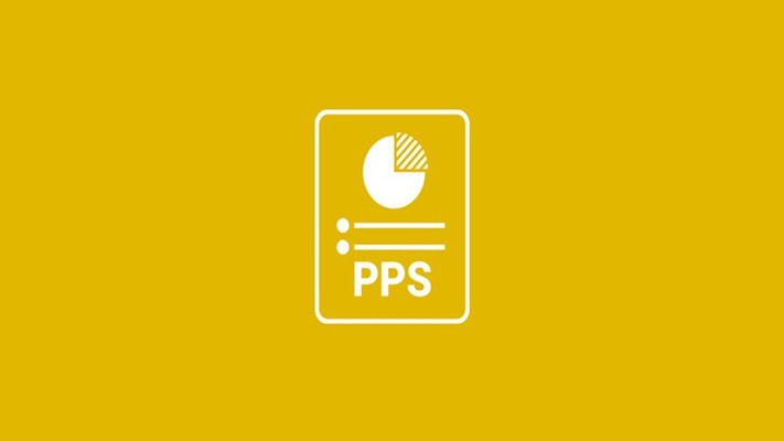 Open your pps files