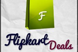 Deals For Flipkart