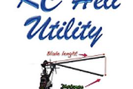 RC Heli Utility