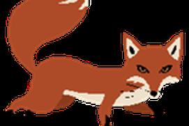 MustHaveIt Fox Feeder