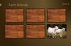 Farm animals theme at easy level
