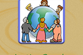 World Culture Letterbank