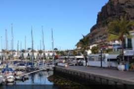 Vacation Maps - Gran Canaria