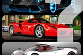 Supercar Quiz HD