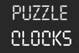 Puzzle Clocks: Candy Bowl
