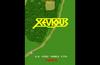 Xevious play