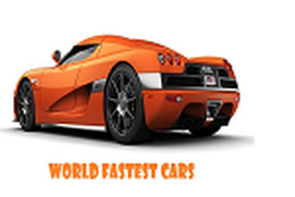 Fastest Cars