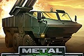 Metal Force: 3D Multiplayer Tank Shooting Game