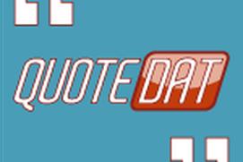QuoteDat