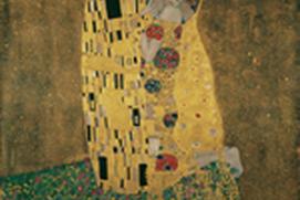 グスタフ・クリムト(Klimt)画集