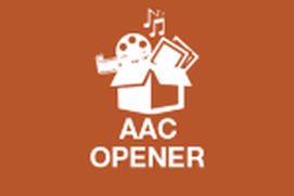 AAC File Opener Free Now