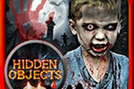 Haunted Relics Hidden Objects