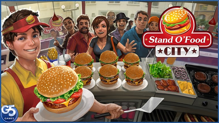 Are you ready to build your burger dynasty?