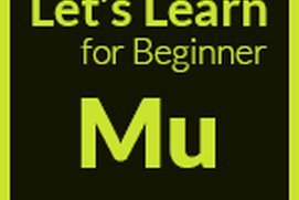 Let's Learn to Adobe Muse CS6 for Beginner